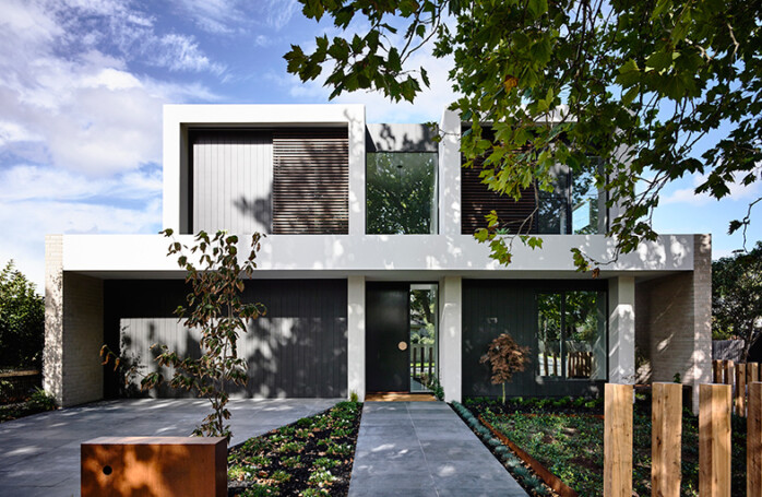 Contemporist: Alphington House