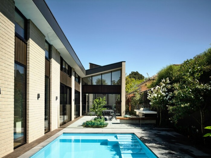 Home DSGN: Eaglemont House