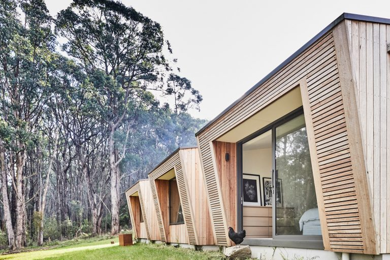 InForm Red Hill Architect Designed Home